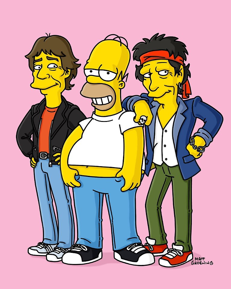 Jahre Simpsons: Die gelben Helden feiern Geburtstag