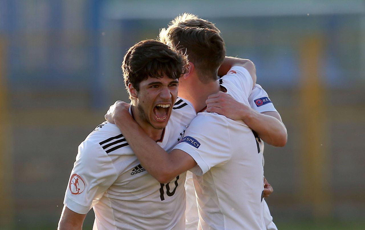 U17-EM: Deutschland scheitert im Elfmeterschießen an Spanien