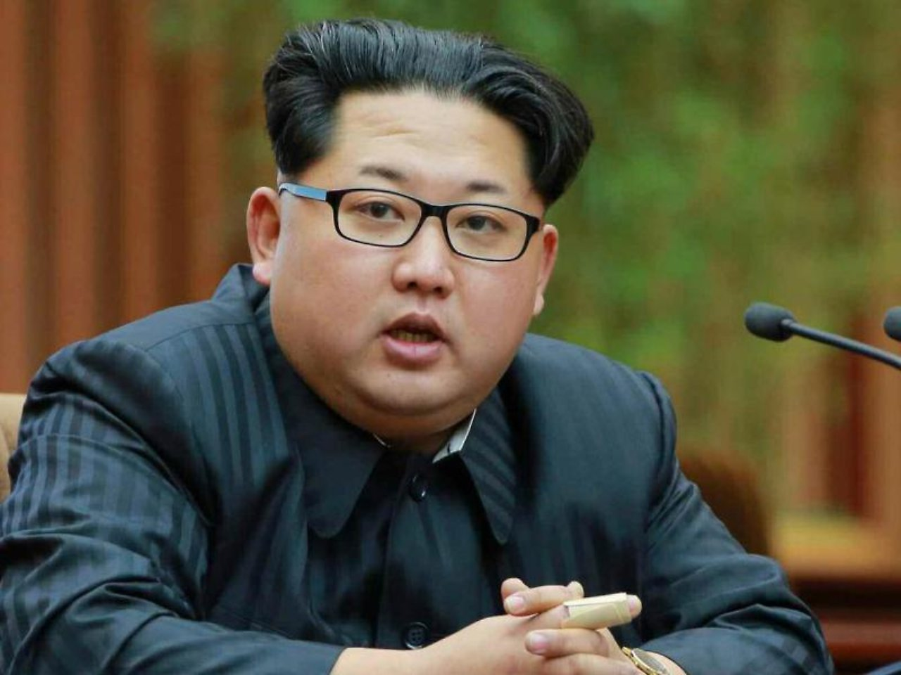 Konflikte | USA schicken Langstreckenbomber zu Übungen nach Südkorea