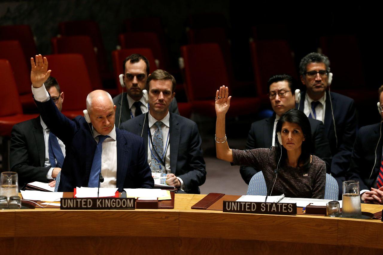 International: UN-Sicherheitsrat weitet Sanktionen gegen Nordkorea aus