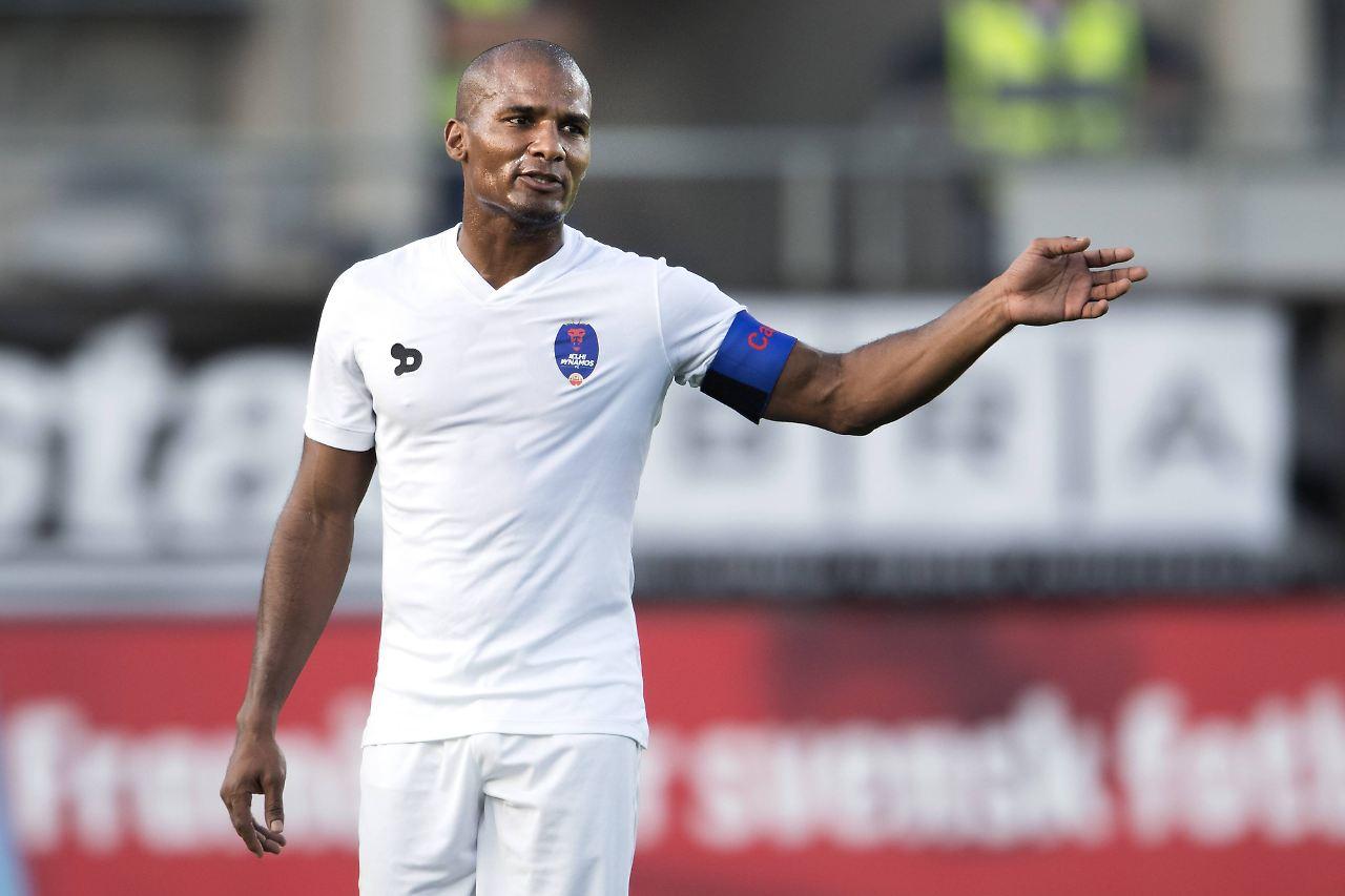 Frankreichs Ex-Teamspieler Malouda lief trotz Verbots bei Gold Cup auf