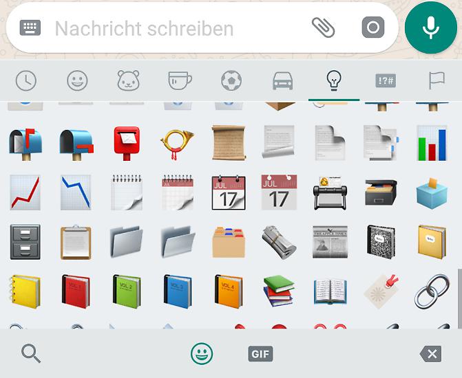 Wussten Sie, dass der 17. Juli Welt-Emoji-Tag ist? Die Erklärung ist ganz einfach: An diesem Datum im Jahr 2002 wurde Apples iCal für Mac zum ersten Mal vorgestellt wurde. Aber deswegen zeigen nicht alle Kalender-Emojis den 17. Juli an.