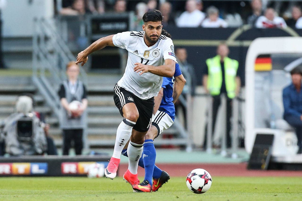 Angebot erhöht: Can vor Wechsel zu Juve