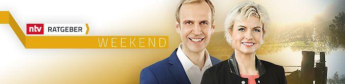 Sendung: Ratgeber Weekend