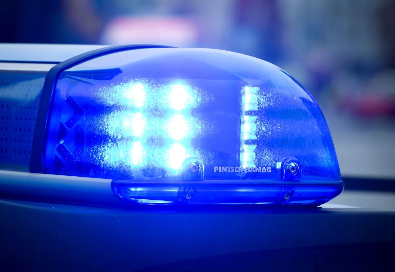 Frau und sechsjähriges Kind tot in Detmold gefunden