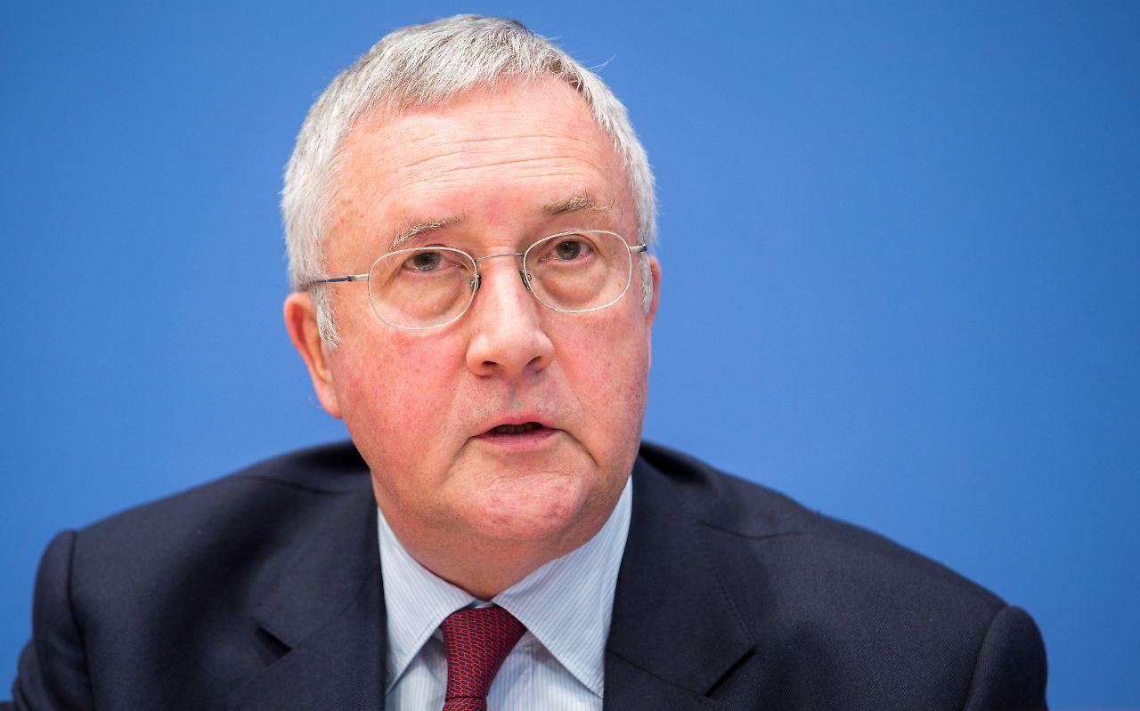 ARD-Umfrage - SPD verliert auf 20 Prozent