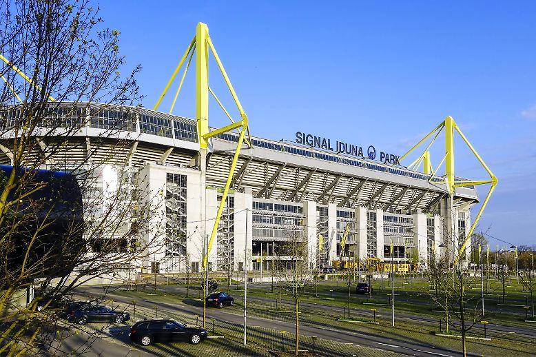 ... Dortmund ...