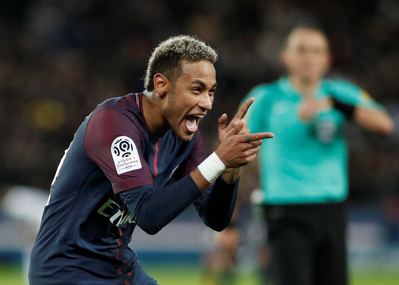 Football Leaks: Neymar kassiert drei Millionen Euro Grundgehalt monatlich