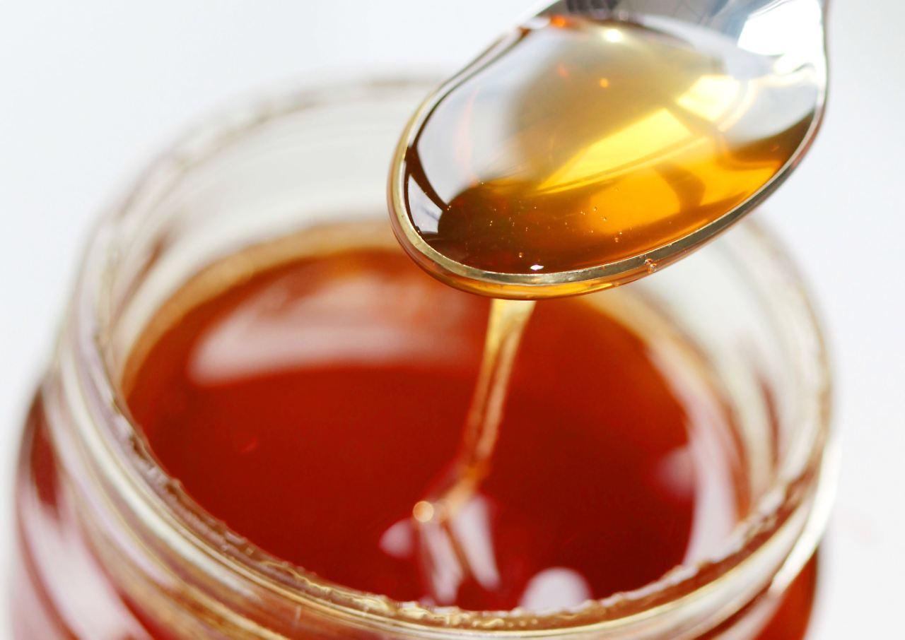 Honig wird auch als flüssiges Gold bezeichnet