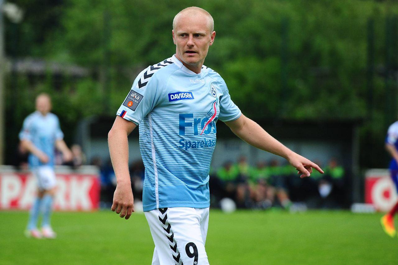 Glück im Spiel Ex-Bundesliga-Kicker Bechmann räumt Lotto-Jackpot ab