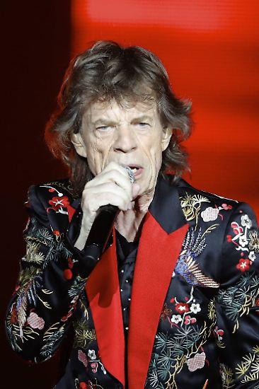 "Mick Jagger war damals gar nicht begeistert. Ein Magazin namens ""Rolling Stone""?"