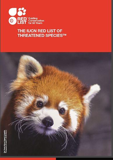 Rund 91.500 Tier- und Pflanzenarten haben Experten für die Rote Liste der Weltnaturschutzunion (IUCN) inzwischen unter die Lupe genommen. Das Ergebnis: Fast 26.000 Arten sind in ihrem Bestand bedroht. Die Rote Liste umfasst ...