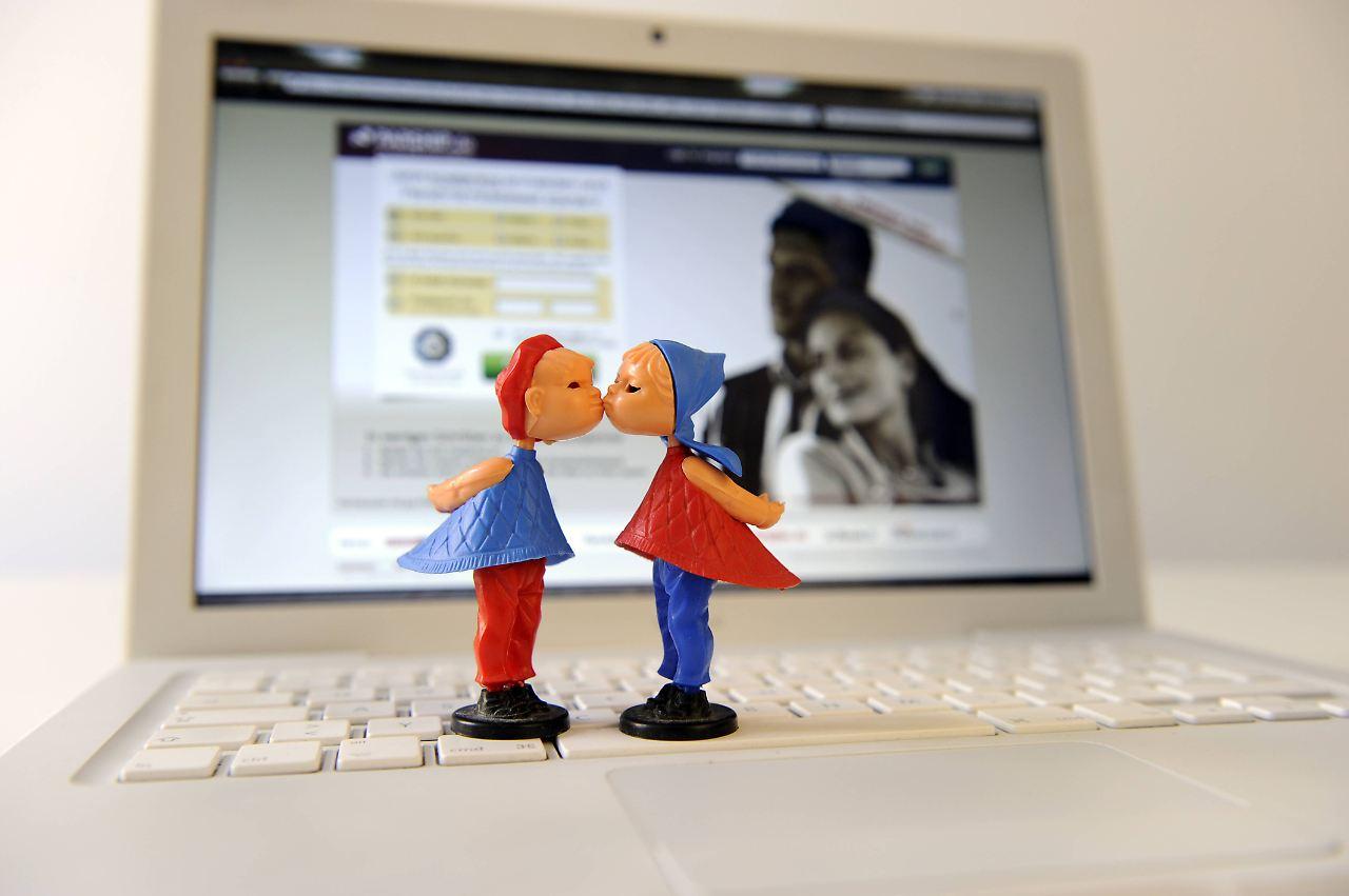 Partnervermittlung im Test auf Erfahrungen.com