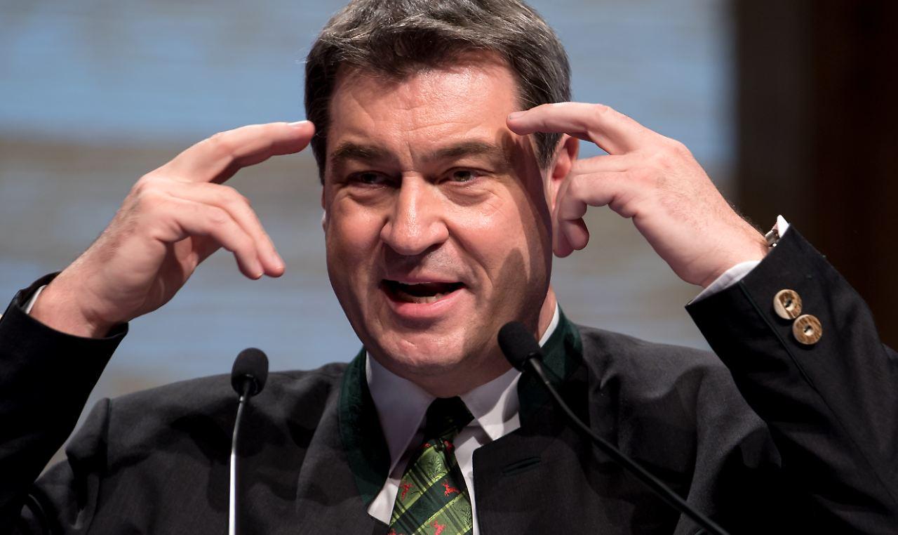 CDU-Vize Laschet wendet sich gegen Rechtsruck der Partei