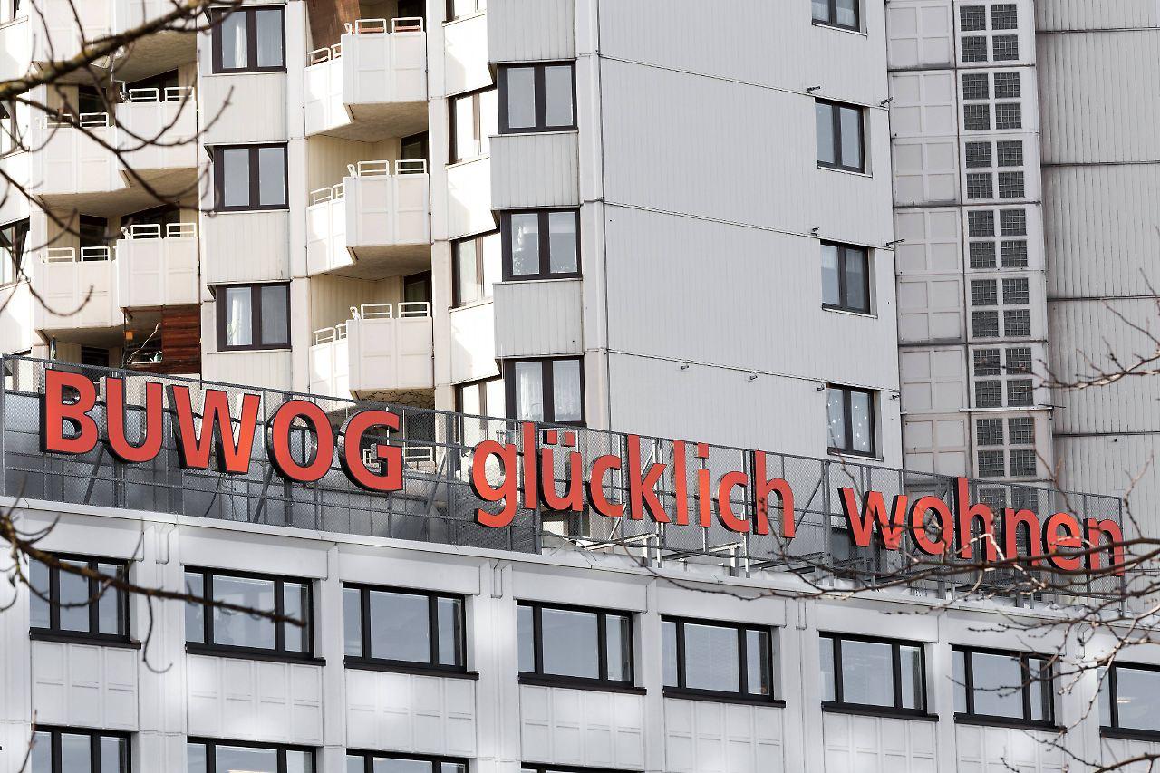 Wiener Buwog geht an deutsche Vonovia