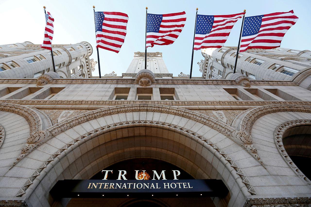 US-Tech-Konzerne warnen Trump-Regierung vor Strafzöllen gegen China