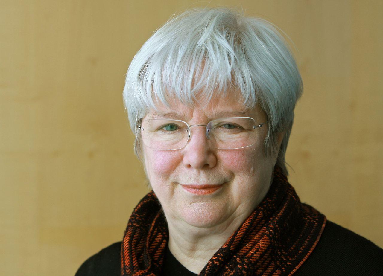 VdK-Präsidentin Ulrike Mascher