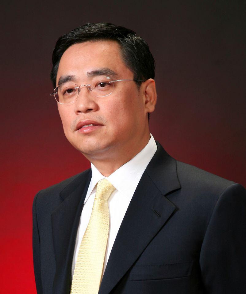 HNA-Vizechef Wang Jian tödlich verunglückt