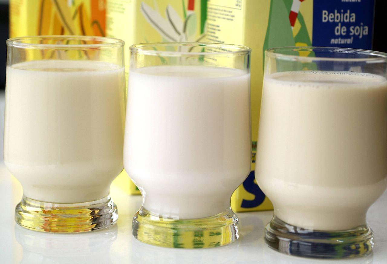 Nickel und Keime im Getränk: Jeder dritte Sojadrink fällt durch - n ...
