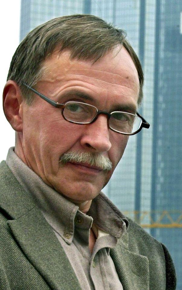 Peter-Jürgen Boock