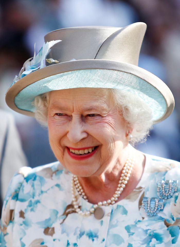 It's a girl!: Queen zum ersten Mal Uroma - n-tv.de