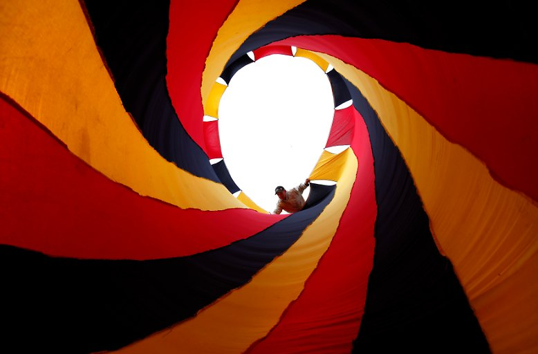 Die deutsche Wirtschaft ist 2010 so stark gewachsen wie zuletzt nach der Wiedervereinigung. Um 3,6 Prozent stieg der Wert von Waren und Dienstleistungen im Jahresvergleich.