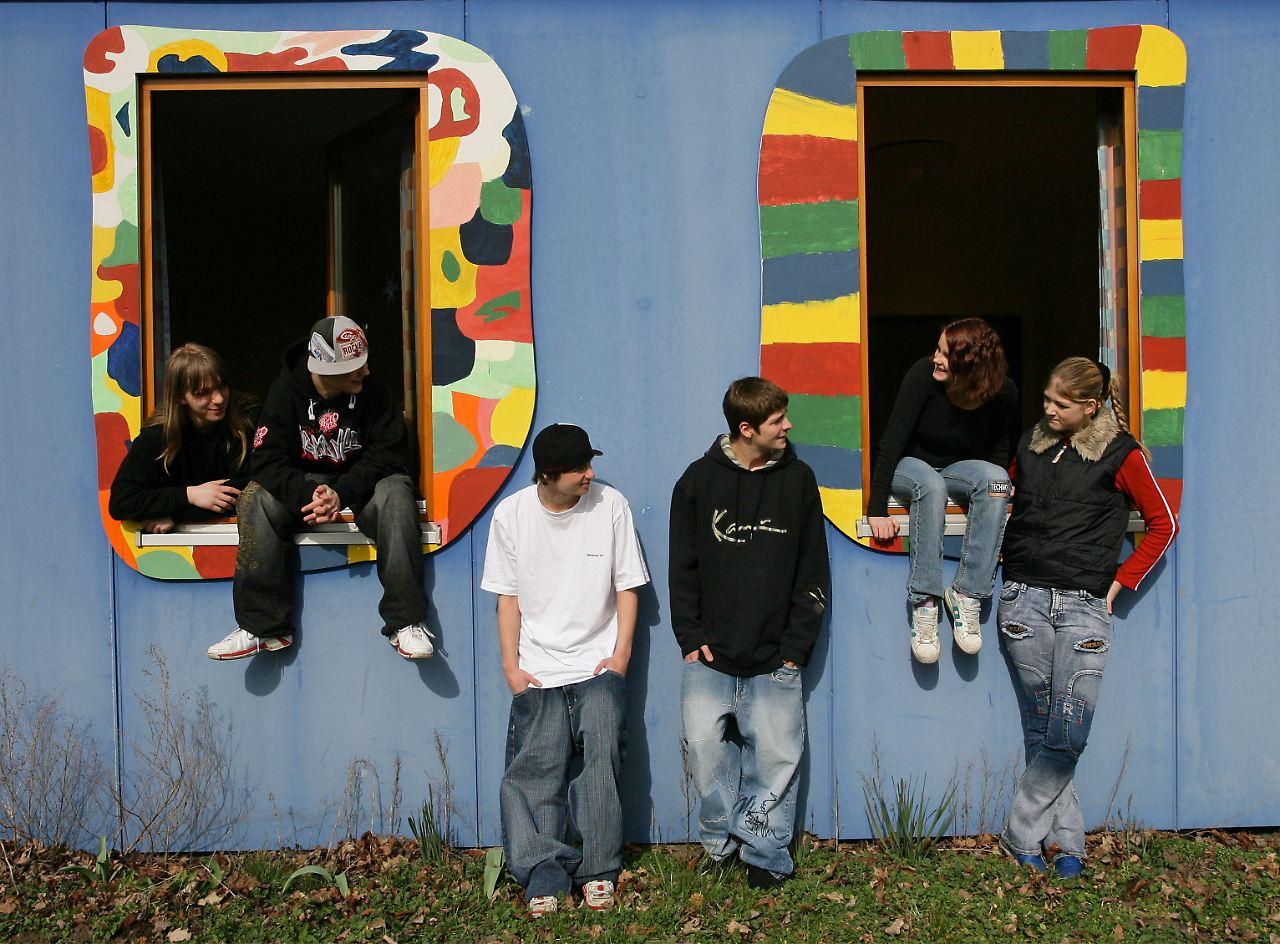 Äh, voll fett, Digger!: Jugendliche spielen mit Sprache - n-tv.de