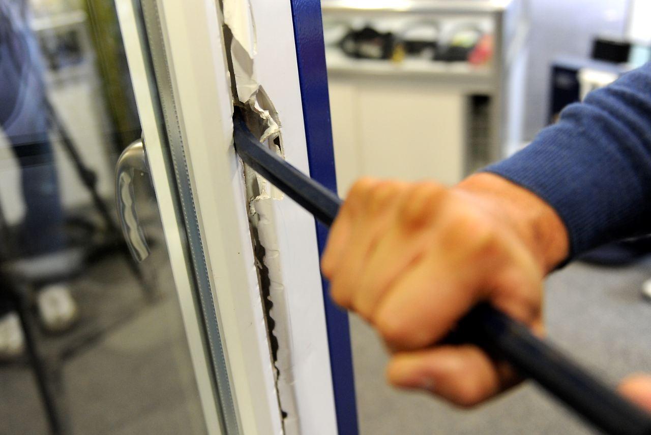 einbrecher: so kann man sich schützen - n-tv.de