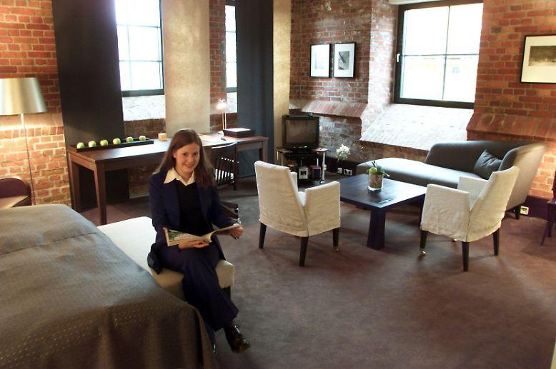 Sch ner reisen design hotels in deutschland n for Designhotels in deutschland