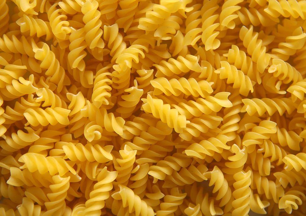 3 d drucker bringt pasta in rosenform barilla will nudeln. Black Bedroom Furniture Sets. Home Design Ideas