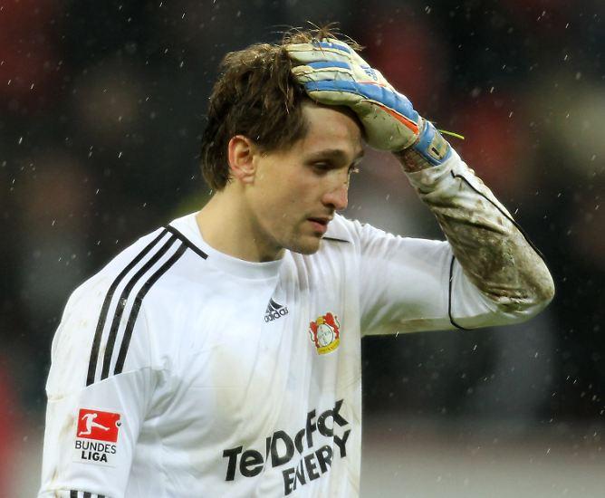 Vizemeister Bayer Leverkusen plagte vor Saisonbeginn ein Problem: Der bisherige Sponsor Teldafax meldete im Juni Insolvenz an, Leverkusen löste den Vertrag mit dem Energievorsorger deshalb zum Saisonende auf.
