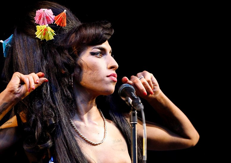 Amy Winehouse ist tot. Ein großer Verlust für die Musik-Welt, ihre Fans sind erschüttert.