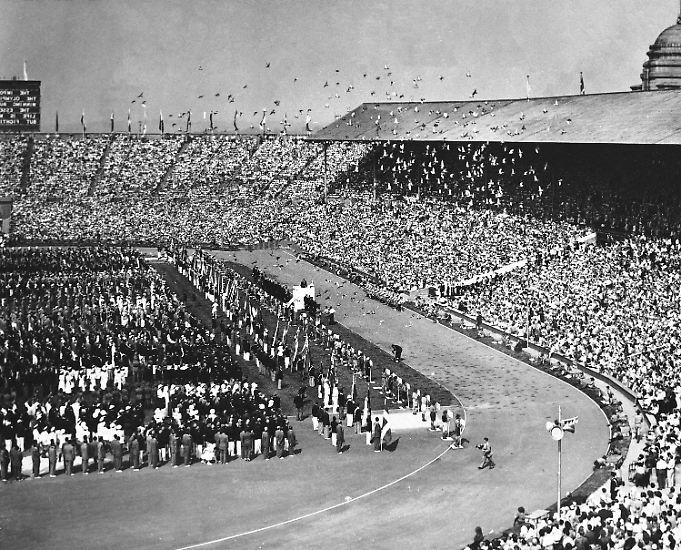 1948 Olympische Spiele