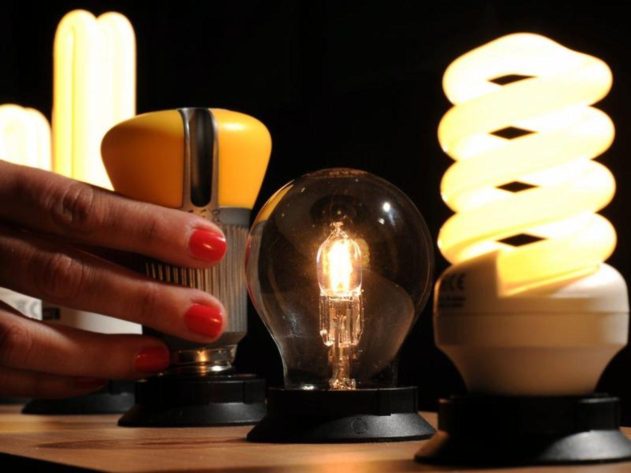 warentest pr ft energiesparlampen richtig gut ist teuer n. Black Bedroom Furniture Sets. Home Design Ideas