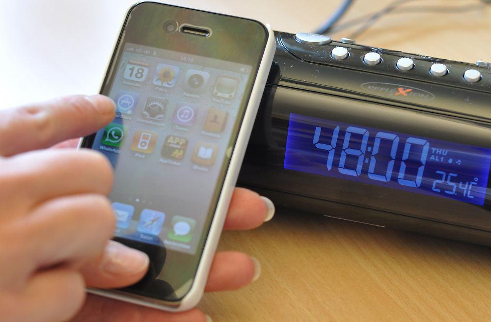 wichtigste apps iphone