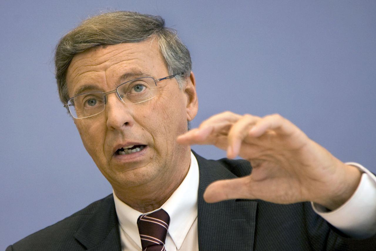 Politiker Bosbach