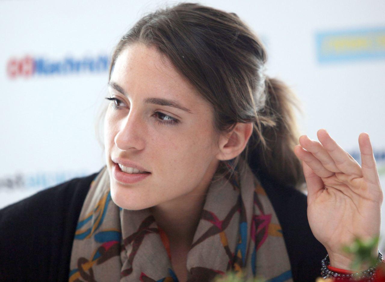 Ganz Gro 223 Es Tennis Auch 2012 Petkovic Will Top 10