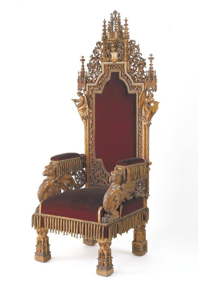 eins der weltgr ten designmuseen zeitreise mit victoria und albert n. Black Bedroom Furniture Sets. Home Design Ideas