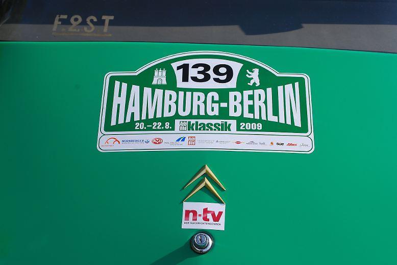 hamburg berlin klassik von der hafen in die hauptstadt n. Black Bedroom Furniture Sets. Home Design Ideas