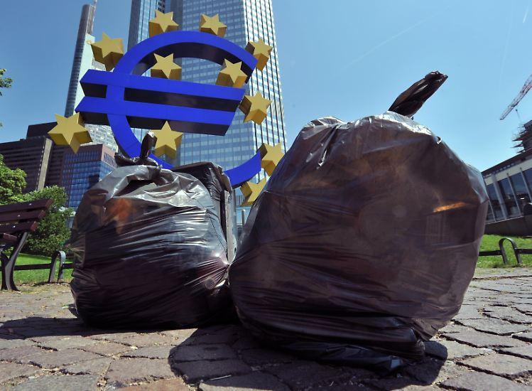 Die Eurokrise, ...