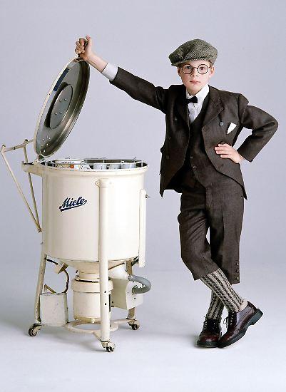 Beginnen wir den Spaziergang durch die Welt der Erfindungen ganz willkürlich mit der Geschirrspülmaschine. Sie wurde von einer Frau erfunden: ...