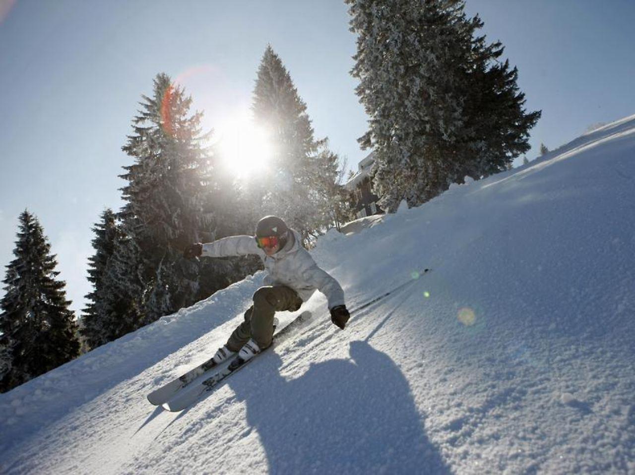 Skilifte Nordschwarzwald