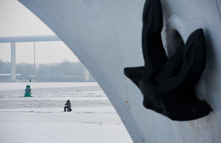 Solch ein Wert ist in Ueckermünde seit Bestehen der Wetterstation – und das bedeutet: seit 1947 – noch nicht gemessen worden: Minus 28,7 Grad Celsius zeigte das Thermometer am Stettiner Haff in der Nacht zum Wochenbeginn.