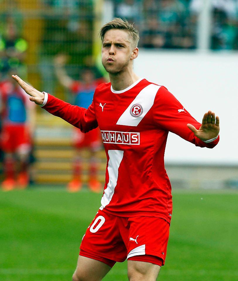 2. Liga: Fortuna hat es in eigener Hand: Hansa spielt ...