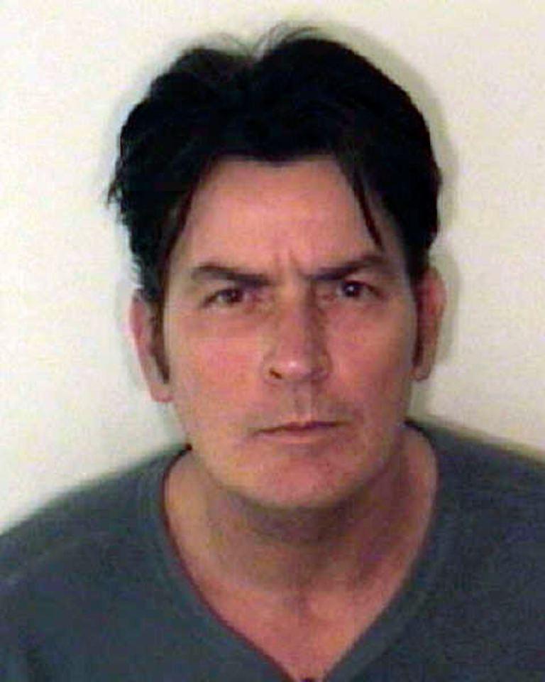 Schauspieler bestreitet Prügel-Vorwurf: Sheen wieder auf freiem Fuß ...