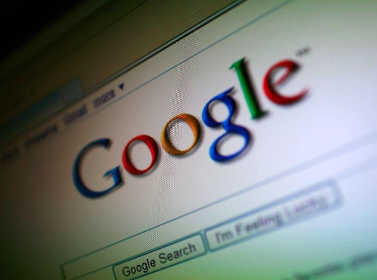 Einfach, schlicht - und damit ungeheuer erfolgreich: Google ist die meistbesuchte Website der Welt, mehr als eine Milliarde Suchanfragen werden täglich an die Google-Server geschickt.
