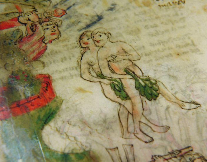 Sexuelle Affären verursachen schon immer Skandale. Seit Adam und Eva stolpern immer wieder Männer über ihre Triebe.