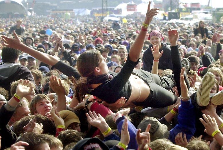 sinnesart sex auf festival
