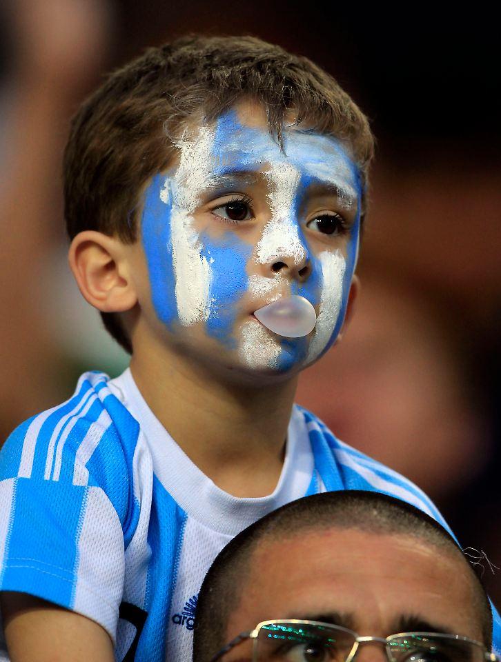 argentinien gewinnt