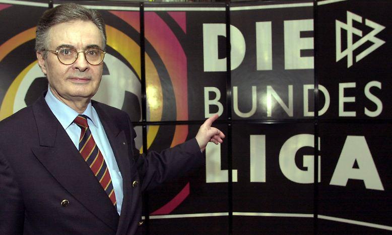 Die Bundesliga feiert Geburtstag. Sie wollen wissen, wie das alles begonnen hat?